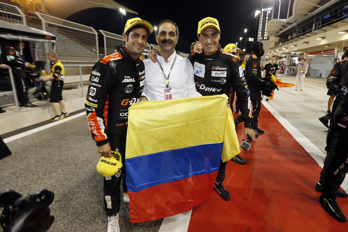 FIA WEC Bahrain