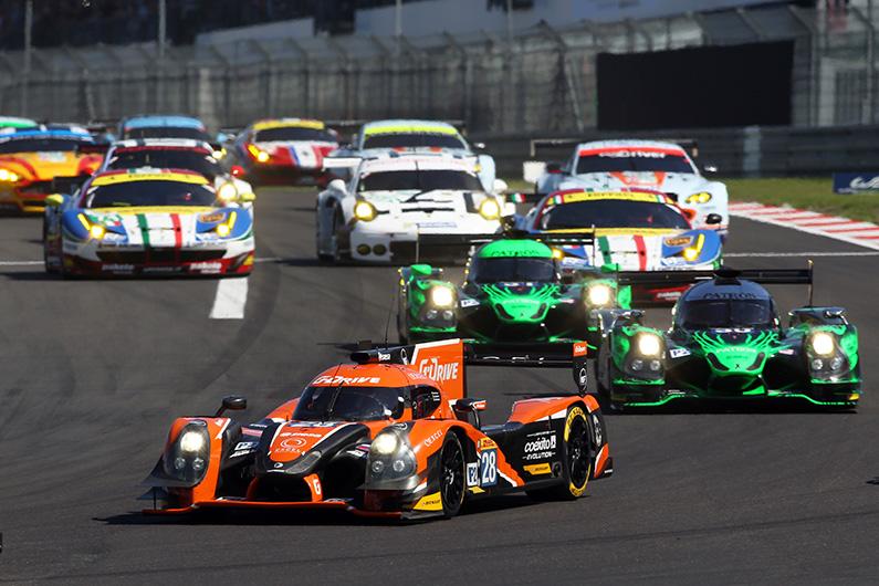 FIA WEC Nürburgring